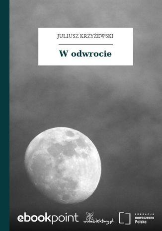 Okładka książki/ebooka W odwrocie