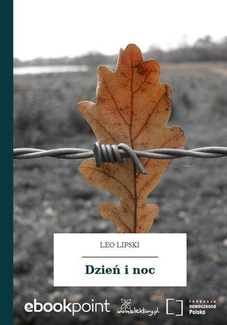 Okładka książki/ebooka Dzień i noc