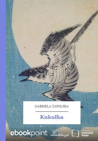 Okładka książki Kukułka