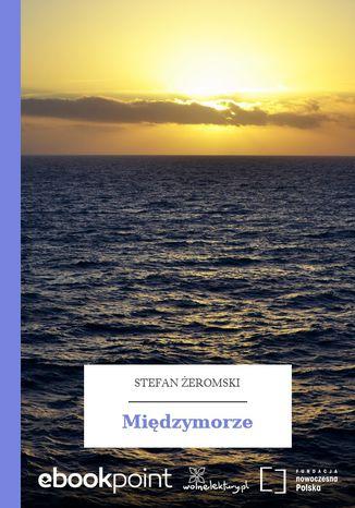 Okładka książki Międzymorze