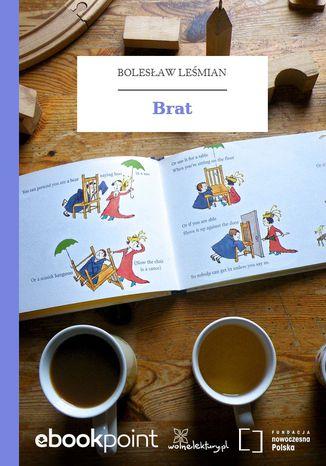Okładka książki/ebooka Brat
