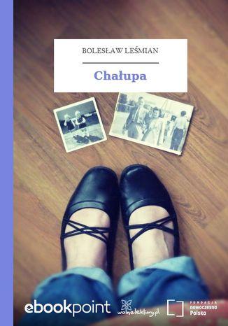 Okładka książki Chałupa