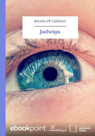 Okładka książki/ebooka Jadwiga