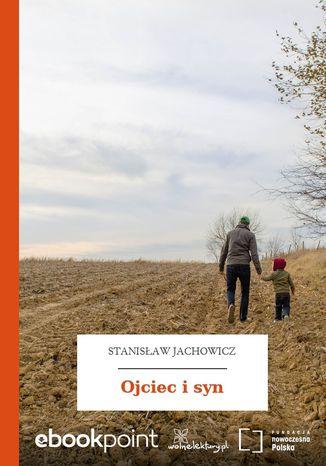 Okładka książki Ojciec i syn