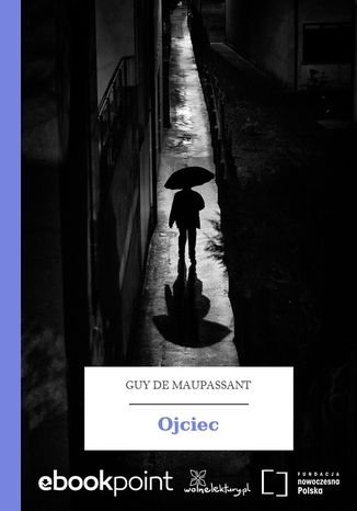 Okładka książki/ebooka Ojciec