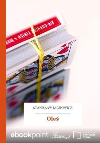 Okładka książki Oleś