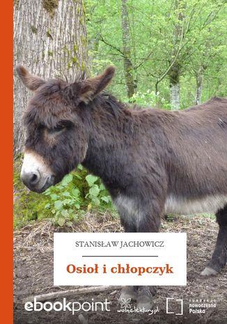 Okładka książki/ebooka Osioł i chłopczyk