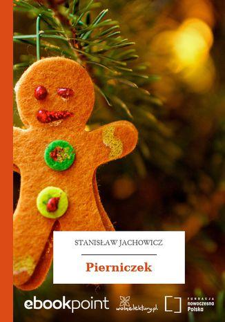 Okładka książki/ebooka Pierniczek