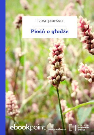 Okładka książki Pieśń o głodźe