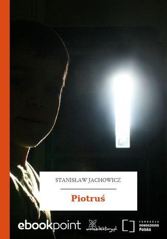 Okładka książki/ebooka Piotruś