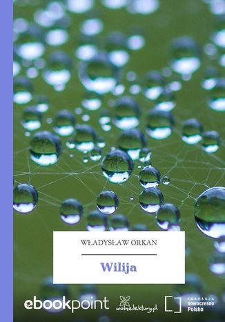 Okładka książki Wilija