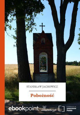 Okładka książki/ebooka Pobożność