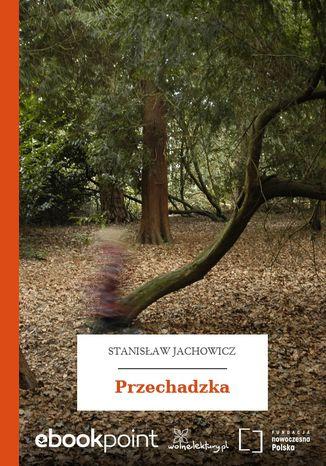 Okładka książki/ebooka Przechadzka