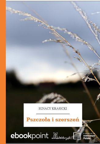 Okładka książki/ebooka Pszczoła i szerszeń