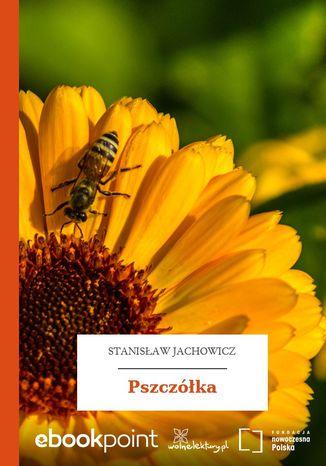 Okładka książki Pszczółka