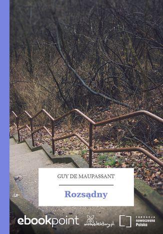 Okładka książki/ebooka Rozsądny