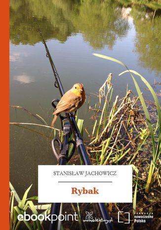 Okładka książki/ebooka Rybak