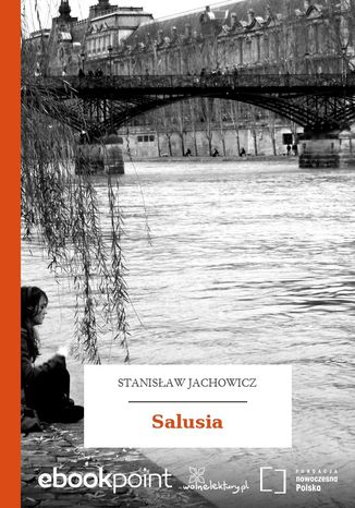 Okładka książki Salusia