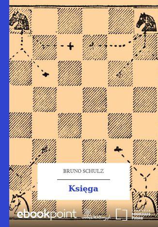 Okładka książki/ebooka Księga