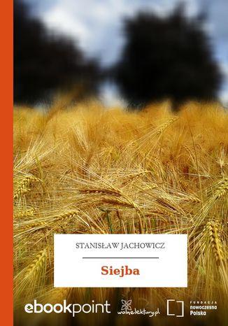 Okładka książki Siejba