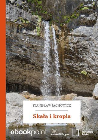 Okładka książki/ebooka Skała i kropla