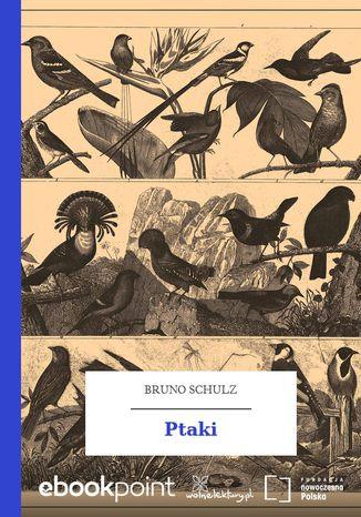 Okładka książki/ebooka Ptaki