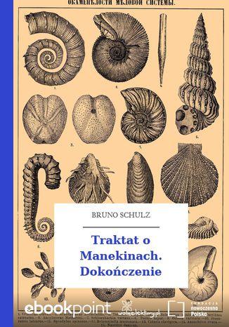 Okładka książki/ebooka Traktat o Manekinach. Dokończenie