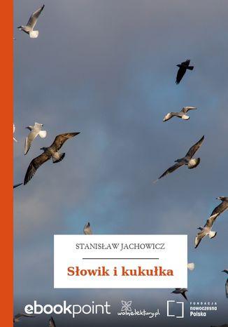 Okładka książki Słowik i kukułka