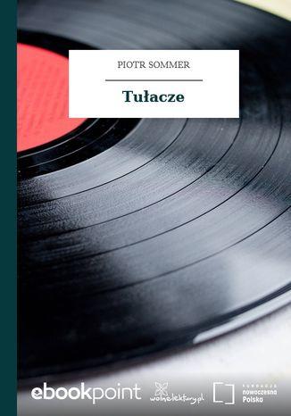 Okładka książki Tułacze