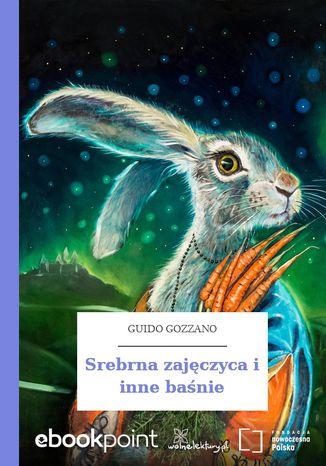 Okładka książki Srebrna zajęczyca i inne baśnie