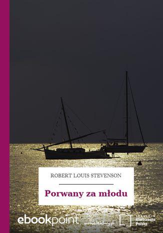 Okładka książki/ebooka Porwany za młodu