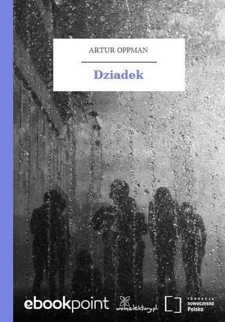 Okładka książki/ebooka Dziadek