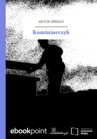 Okładka książki Kominiarczyk