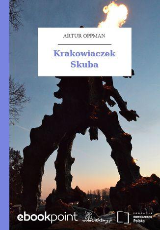 Okładka książki Krakowiaczek Skuba