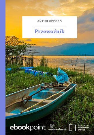 Okładka książki/ebooka Przewoźnik