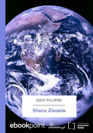 Okładka książki/ebooka Stara Ziemia