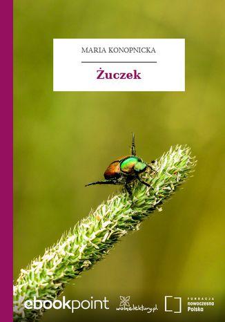 Okładka książki/ebooka Żuczek