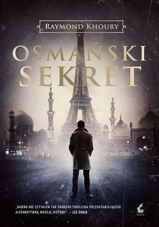 Okładka książki/ebooka Osmański sekret
