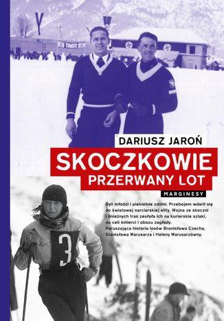 Okładka książki Skoczkowie