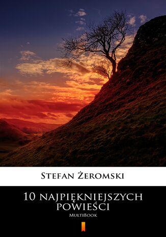Okładka książki 10 najpiękniejszych powieści. MultiBook
