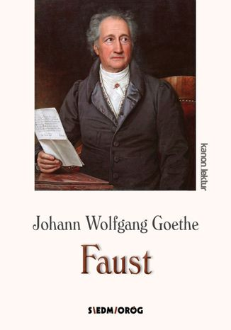 Okładka książki/ebooka Faust