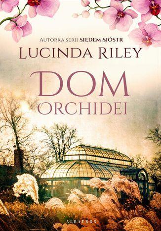 Okładka książki/ebooka Dom orchidei