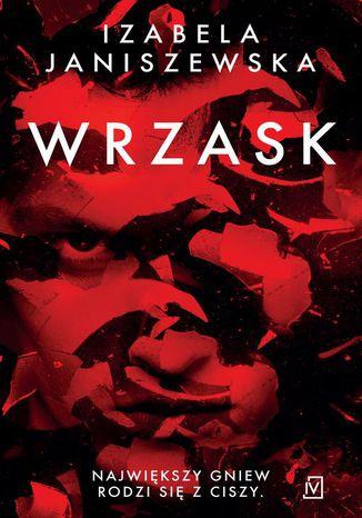 Okładka książki Wrzask