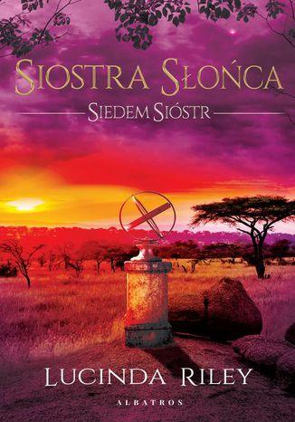 Okładka książki Siostra Słońca