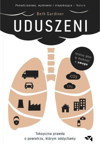 Okładka książki/ebooka Uduszeni