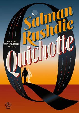 Okładka książki Quichotte