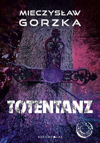 Okładka książki Totentanz