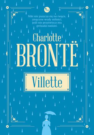 Okładka książki/ebooka Villette