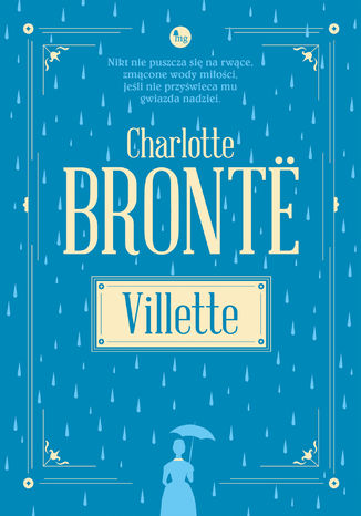 Okładka książki Villette