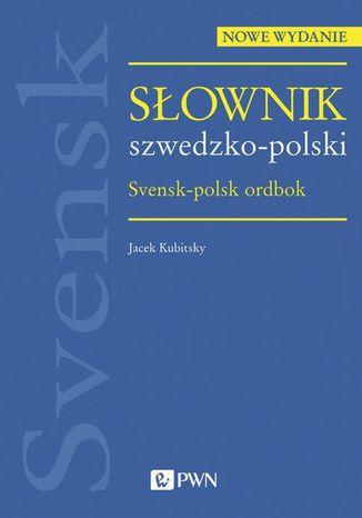 Okładka książki/ebooka Słownik szwedzko-polski